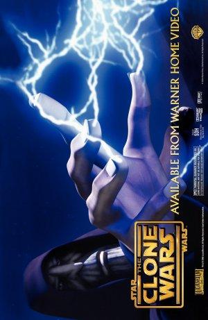 Star Wars: The Clone Wars 1558x2396