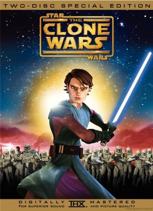 Star Wars: The Clone Wars 500x687
