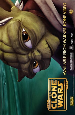 Star Wars: The Clone Wars 1558x2400