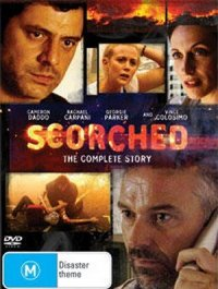 Scorched poster