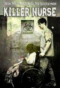 Killer Nurse poster
