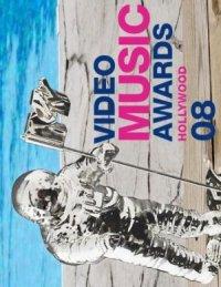 2008 MTV Video Music Awards poster