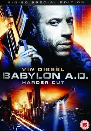 Babylon A.D. 1000x1442
