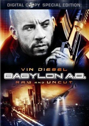 Babylon A.D. 500x705