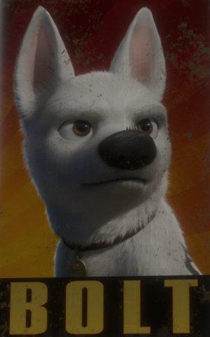 Bolt: Ein Hund für alle Fälle 615x985
