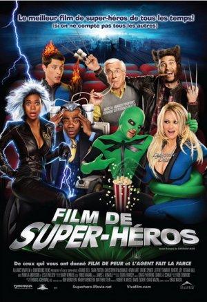 Superhero Movie 481x700