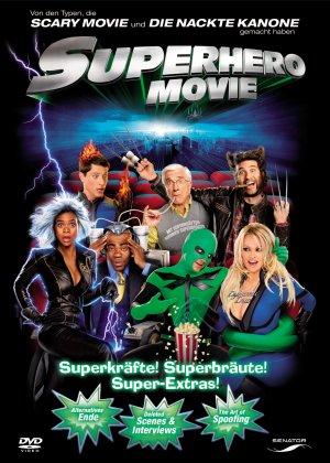 Superhero Movie 1604x2245