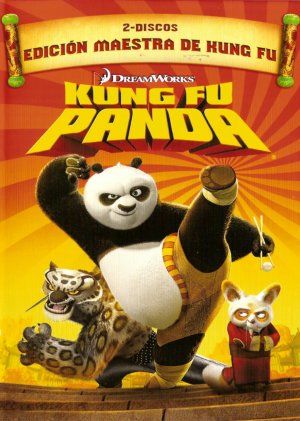Kung Fu Panda 1024x1438