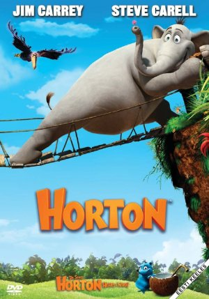 Horton Hears a Who! 573x820