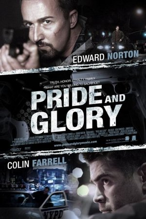 Pride and Glory 504x755