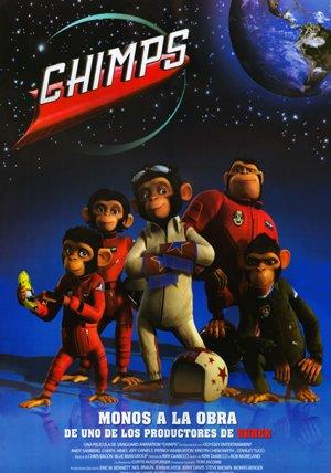Space Chimps 717x1023