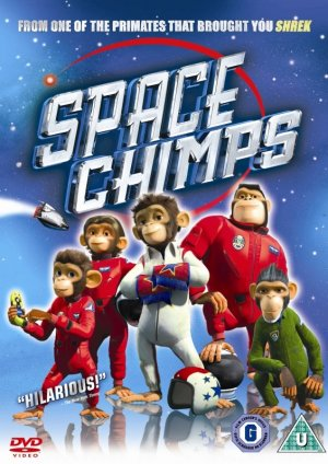 Space Chimps 565x799