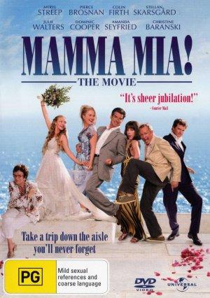 Mamma Mia! 1753x2490