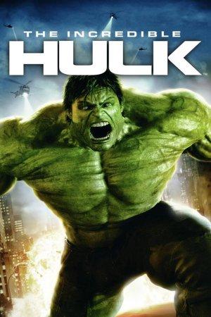 Der unglaubliche Hulk 667x1000