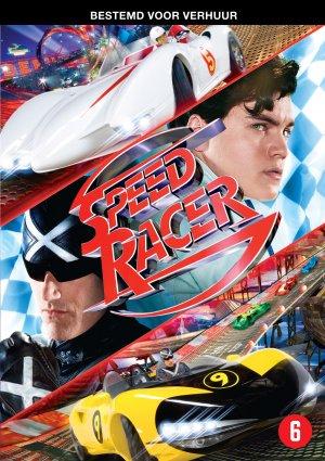 Speed Racer 1525x2161