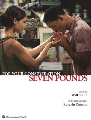 Seven Pounds 600x796