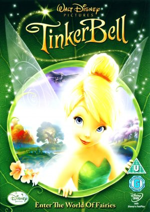 Tinker Bell 1536x2175