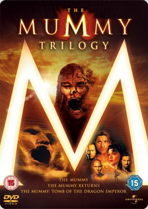 The Mummy: Tomb of the Dragon Emperor 565x795