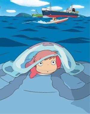 Ponyo: Das grosse Abenteuer am Meer 1190x1503
