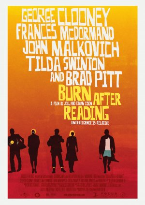 Burn After Reading 2480x3507