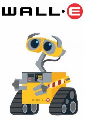 WALL·E 3301x4678