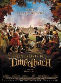 Les enfants de Timpelbach poster