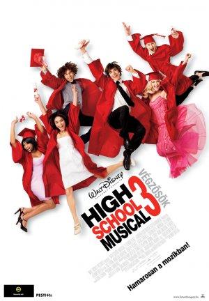 High School Musical 3: Senior Year 765x1102