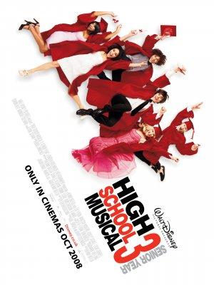High School Musical 3: Senior Year 1860x2480
