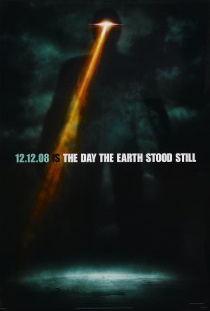 The Day the Earth Stood Still 1989x2943
