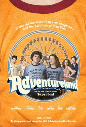 Adventureland 500x740