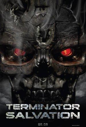 Terminator Salvation 972x1440