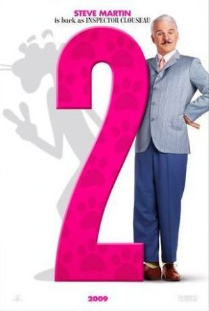 The Pink Panther 2 309x459