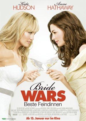 Bride Wars 990x1400