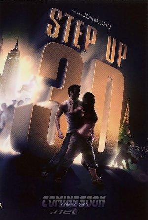 Step Up 3D 600x889