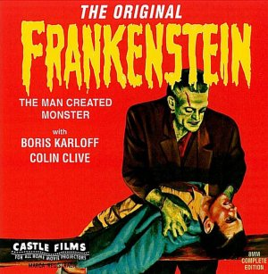 Frankenstein Other