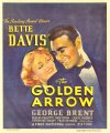 The Golden Arrow Poster