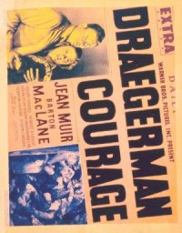 Draegerman Courage poster
