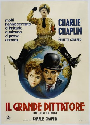 The Great Dictator 3150x4400