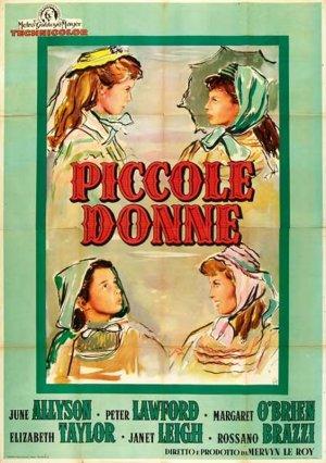 Little Women 564x800