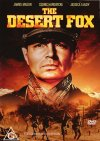 The Desert Fox: The Story of Rommel Cover