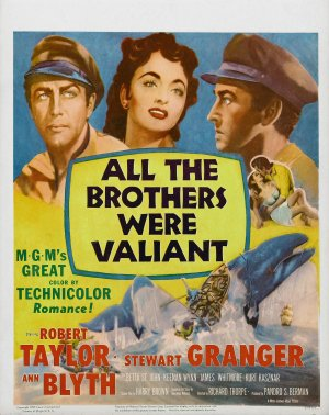 All the Brothers Were Valiant 1825x2300