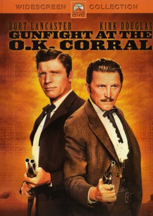 Gunfight at the O.K. Corral 1525x2150