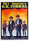 Gunfight at the O.K. Corral Poster
