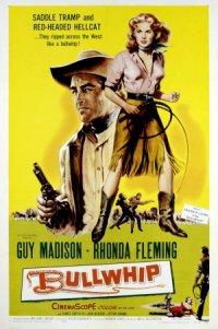 Bullwhip poster