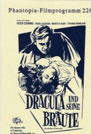 The Brides of Dracula Other