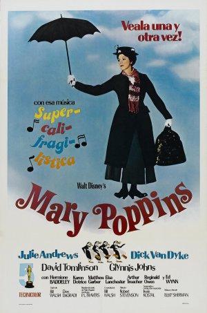 Mary Poppins 1987x3000