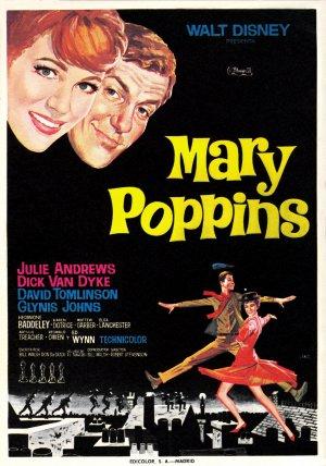 Mary Poppins 2788x3974