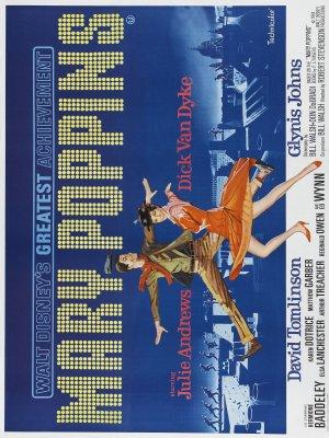 Mary Poppins 3013x4015