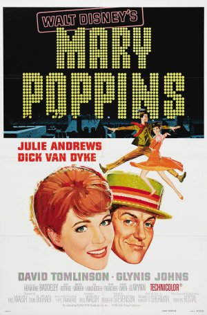 Mary Poppins 2138x3250