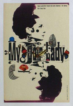 My Fair Lady 1140x1650